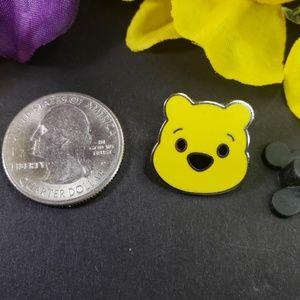 4/$25  Disney Winnie the Pooh Pin